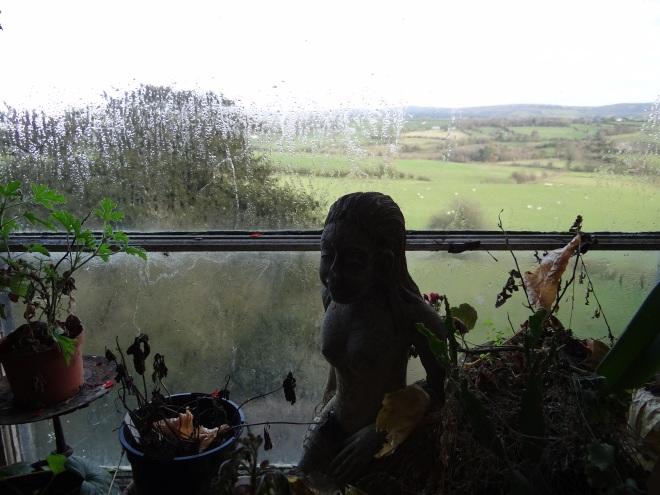 Leap Castle, most haunted castle in ireland, cast oubliette, castle elemental, Vanta M. Black, oubliette, oubliette the book, conservatory