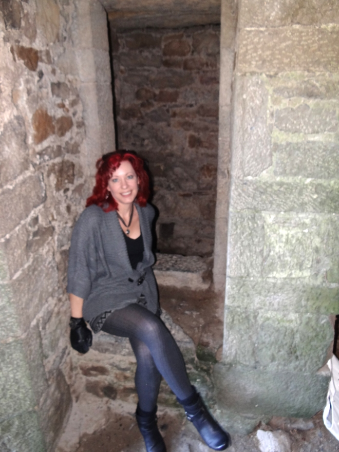 Leap Castle, most haunted castle in Ireland, cast oubliette, castle elemental, Vanta M. Black, oubliette, oubliette the book, elemental, tour of castle, tour of Leap Castle, writer Vanta M. Black, inside a castle, castle Ireland, Oubliette thriller, Oubliette horror, scary stories oubliette, inspiration for Oubliette, Oubliette--A Forgotten Little Place, Oubliette a forgotten little place, a forgotten little place, dungeon